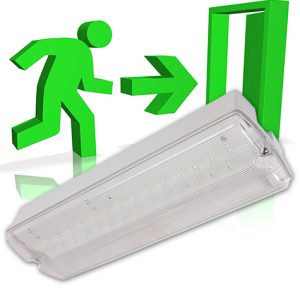 Self Contained Emergency Lighting