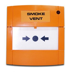 Smoke Vent Call Points & Switches