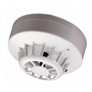 55000-193 | AlarmSense CS Heat Detector (High Temp)