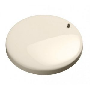 45681-294 | AlarmSense Locking White Cap