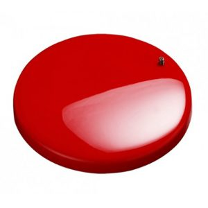 45681-295 | AlarmSense Locking Red Cap