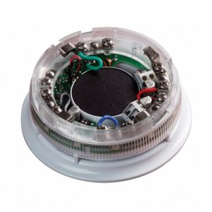 45681-509 | AlarmSense Sounder Beacon Base