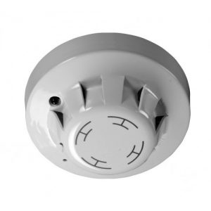 55000-391 | AlarmSense Integrating Optical Smoke Detector