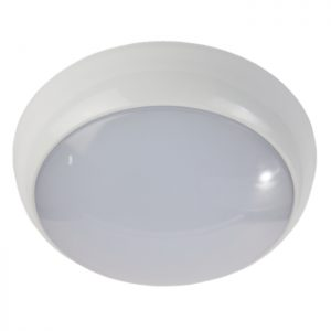 BD5D-LED-M3 | External LED Circular Amenity Light