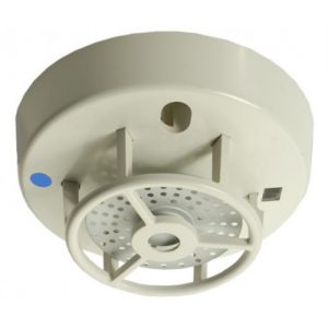 DFG-60BLKJ | CDX Conventional Waterproof Heat Detector,60oC (no base req'd)