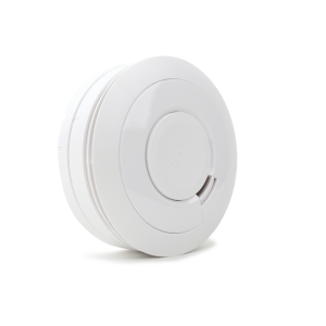 EI-650RF | Battery Powered Optical Alarm with 10yr Lithium Battery