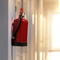 monitoring-fire-extinguisher